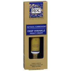 Roc Retinol Correxion Deep Wrinkle Nigh Cream