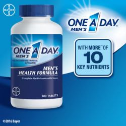 One A Day® Men