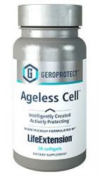 GEROPROTECT™ Ageless Cell™ 30 softgels L.E.