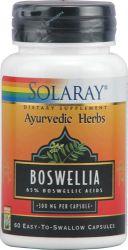 Solaray Boswellia -- 450 mg - 60 Vegetarian Capsules