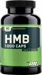 HMB 1000 Caps, 1000mg/90 Capsules