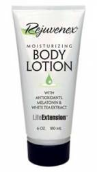 Rejuvenex® Body Lotion 6 fl oz (180 ml) Life Extetion