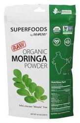 MRM   Organic Moringa Powder 240 gr