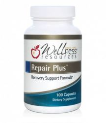 Repair Plus ™ com Curcumin C3 Complex®  Wellness Resources