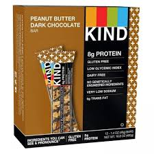 Kind® Peanut Butter Dark Chocolate + Protein Nutrition Bars - 12ct Shop all KIND