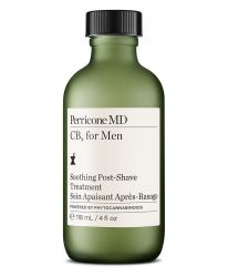 Soothing Post-Shave Treatment 118 ML