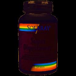 Super Digestaway 180 Capsules Solaray