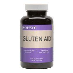 MRM, Gluten Aid, 60 Veggie Caps
