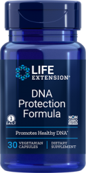 DNA Protection Formula 30 vegetarian capsules L.E.