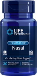 FLORASSIST® Nasal 30 vegetarian capsules Life Extension