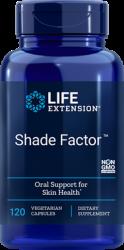 Shade Factor™ 120 vegetarian capsules Life Extension
