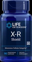X-R Shield 90 vegetarian capsules Life Extension