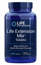 Life Extension Mix™ Tablets  240 tablets