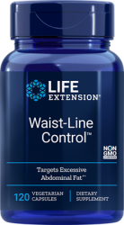 Waist-Line Control™ 120 vegetarian capsules  Life Extension