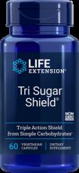 Tri Sugar Shield™60 vegetarian capsules - Life Extension