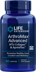 ArthroMax® Advanced with NT2 Collagen™ & AprèsFlex®  Life Extension