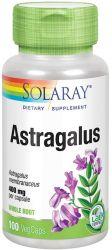 Astragalus Membranaceus 400 mg 100 capsules Solaray
