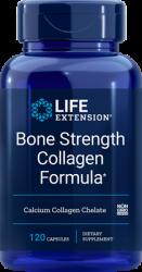 Bone Strength Collagen Formula      120 capsules Life Extension
