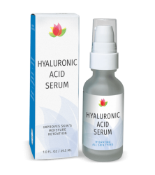 Hyaluronic Acid Serum Reviva Labs