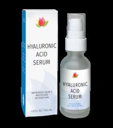 Hyaluronic Acid Serum Reviva Labs
