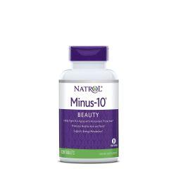 Natrol Minus-10® Cellular Rejuvenation -- 120 Tablets