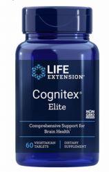 Cognitex® Elite 60 Tablets Life extension