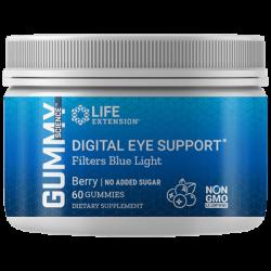 Gummy Science™ Digital Eye Support (Berry) 60 gummies