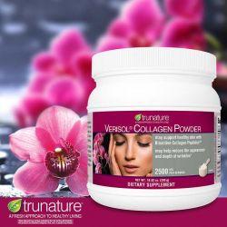 trunature Verisol Collagen Powder 2,500 mg., 10.62 Ounces