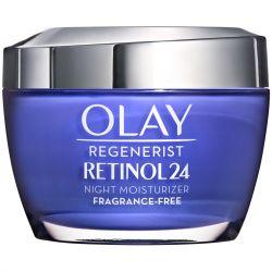 Olay Regenerist Retinol24 Night Moisturizer, 1.7 oz