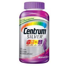 Centrum® Silver®Women 50+, 275 Tablets