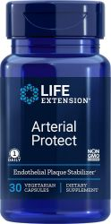 Arterial Protect      30 vegetarian capsules Life Exgtension
