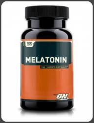 Optimum Nutrition Melatonin  3 mg - 100 Tablets