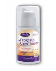 Progesta-Care Complete w/ Pregnenolona 4 oz(113.4g) creme