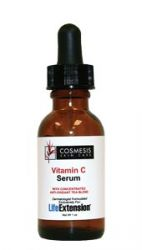 Vitamin C Serum  1 oz, Item Life Extension