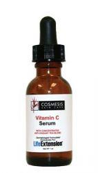Vitamin C Serum  1 oz, Item Life Extension