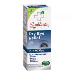 Similasan Dry Eye Relief Drops  0.33   fl oz